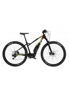 MTB elettrica e-bike WILIER 803XB PRO DI2 SHIMANO steps 8000 27.5