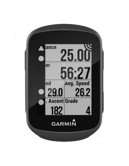 Ciclocomputer GPS GARMIN Edge 520 PLUS cartografico