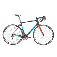 Bici da corsa carbonio Wilier GTR TEAM Shimano ULTEGRA 2.0 11