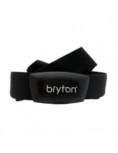 BRYTON Sensore e fascia cardio dual ANT+ E BLUETOOTH