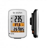 Ciclocomputer GPS bici BRYTON Rider 10 E