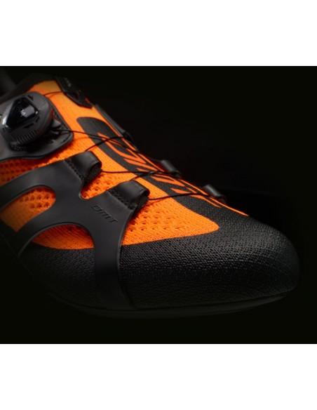 Scarpe per bici da corsa DMT carbonio 2019 KR2 Knit