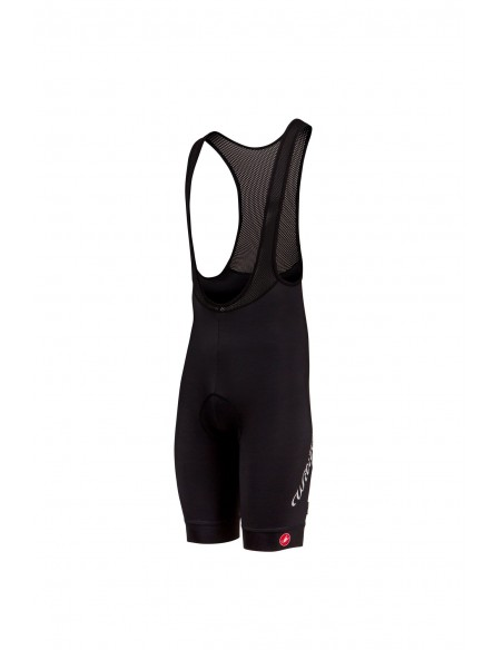 Pantaloncini ciclismo WILIER Nanoflex Castelli