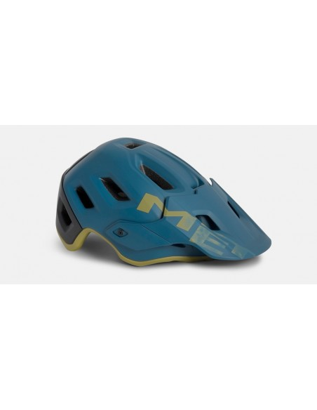 Casco MTB Enduro All Mountain MET Roam