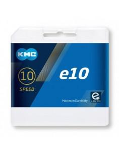 Catena KMC EBIKE E11 11 velocità 122 maglie