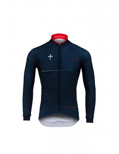 Maglia invernale ciclismo WILIER CAIVO