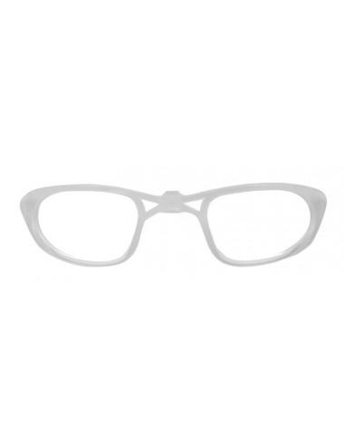 CLIP per lenti occhiali ciclismo Force RIDE PRO