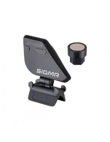 Sensore cadenza e pedalata SIGMA per ROX e BC1609 1909 2209