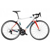 Bici da corsa carbonio Wilier GTR TEAM Shimano ULTEGRA 11