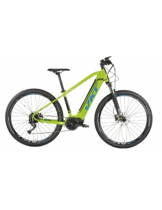 MTB elettrica BAFANG E-bike Vektor E-VORT 29