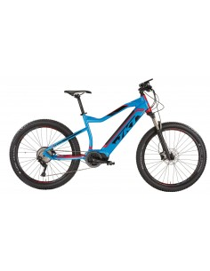 MTB elettrica BAFANG E-bike Vektor E-VORT 29 2019 10 velocità