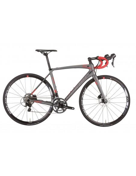 Kit telaio bici da corsa VEKTOR Atlas freni a disco