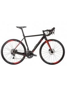 Bici elettrica in carbonio STRADA EBIKE VEKTOR E-SCUD ultegra 8000