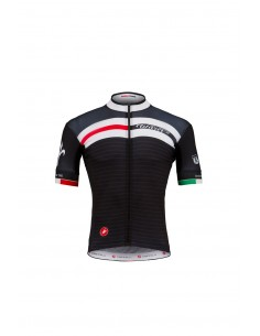 Maglia ciclismo WILIER Free aero race 4.0