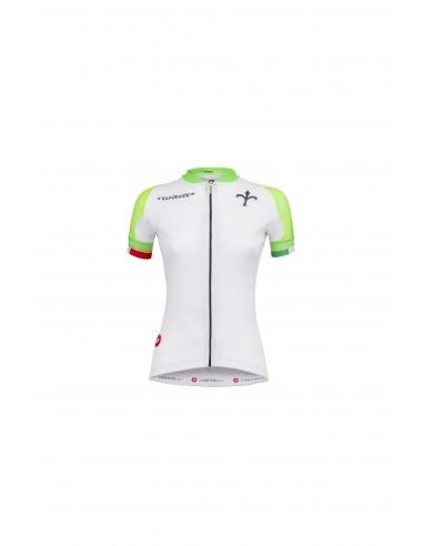 Maglia ciclismo WILIER Certezza donna