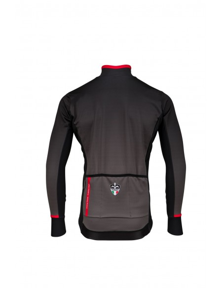 Giacca invernale ciclismo WILIER BROSA 2019