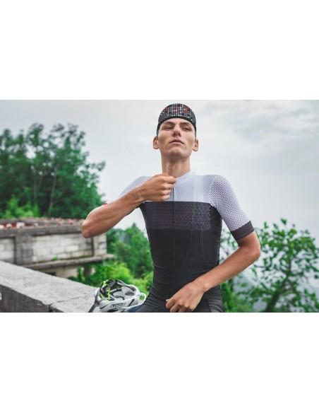Maglia ciclismo WILIER MAJA