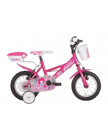 """Bici da bambina Montana FLUFFY 12"""""""