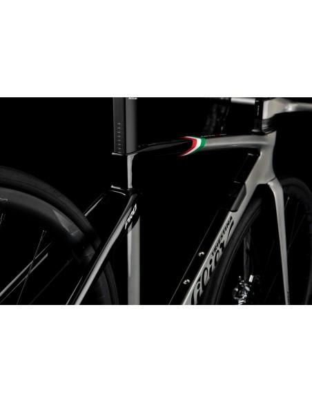 Bici da corsa WILIER Cento10 PRO SRAM ETAP AXS disc 12 velocità 2019