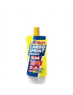 Proaction gel Carbo Sprint BCAA 50 ml