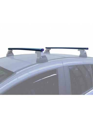 Barre auto portatutto G3 PACIFIC universali in alluminio