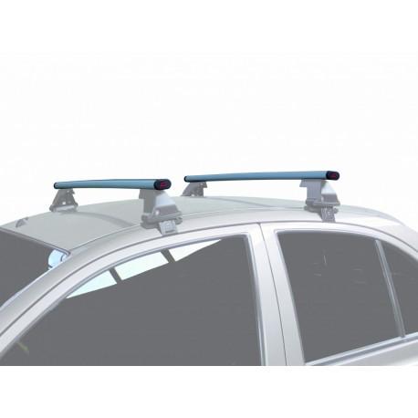 Barre auto portatutto G3 PACIFIC universali in aluminio