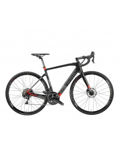 MTB elettrica e-bike WILIER 803XN PRO DI2 SHIMANO steps 8000 29