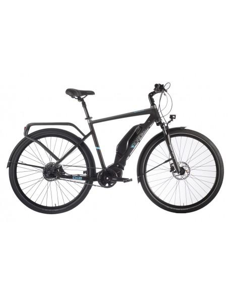 Bicicletta elettrica Trekking bike Brinke Steps Rushmore 2 Di2 cambio elettronico
