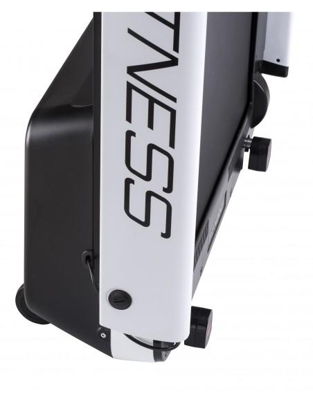 Tapis roulant Everfit TFK-455 SLIM elettrico salvaspazio + EXTRA SCONTO
