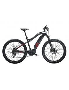 Bicicletta elettrica MTB Brinke Bafang XCR+ 27+