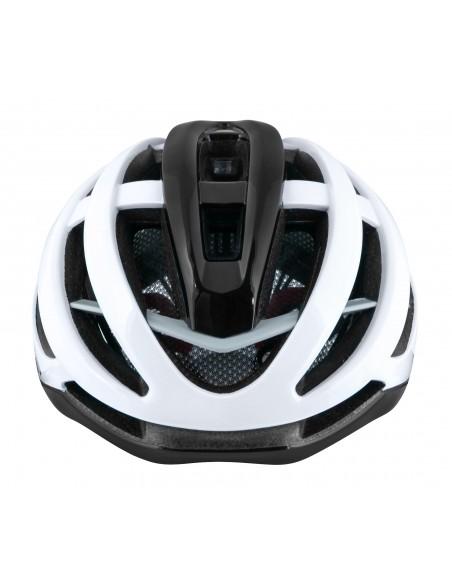 Casco bici da strada road Force lynx bianco