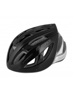 Casco Mtb e bici da strada road Force SWIFT nero