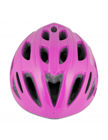 Casco Mtb e bici da strada road Force SWIFT rosa