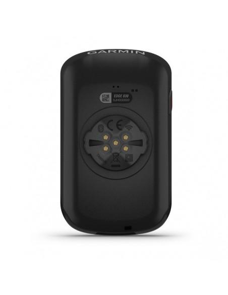 GARMIN Edge 530 Bundle completo di sensori