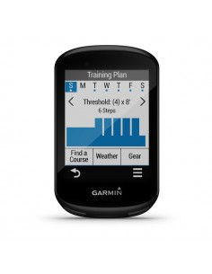GARMIN Edge 530 Bundle completo di sensori