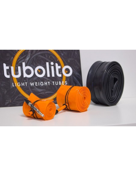 "Camera d'aria antiforatura TUBOLITO MTB TUBO 29"""