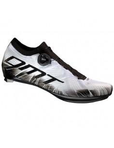 Scarpe per bici da corsa DMT carbonio 2019 KR1 Knit