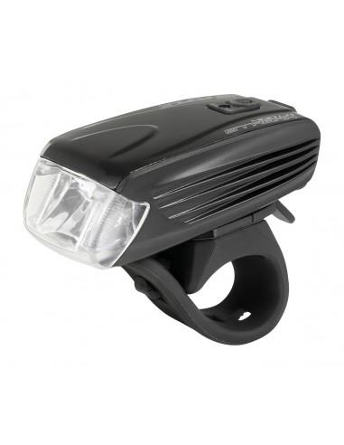 Luce fao anteriore FORCE Glow 3 a led 1000 lumen con batteria al litio