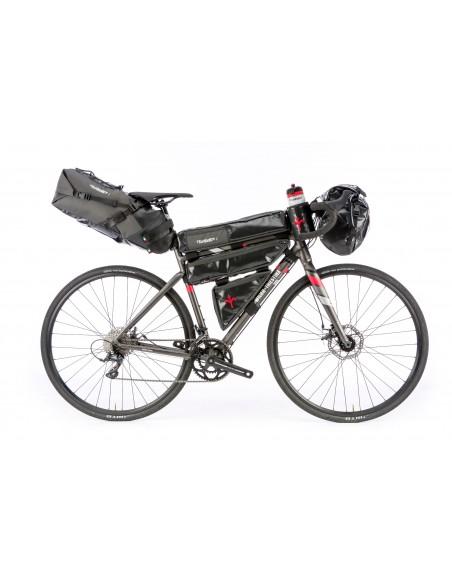 Borsa da telaio impermeabile bikepacking WILIER BAG TRIANGLE