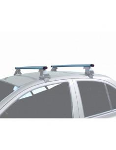 Barre auto portatutto G3 PACIFIC universali in acciaio