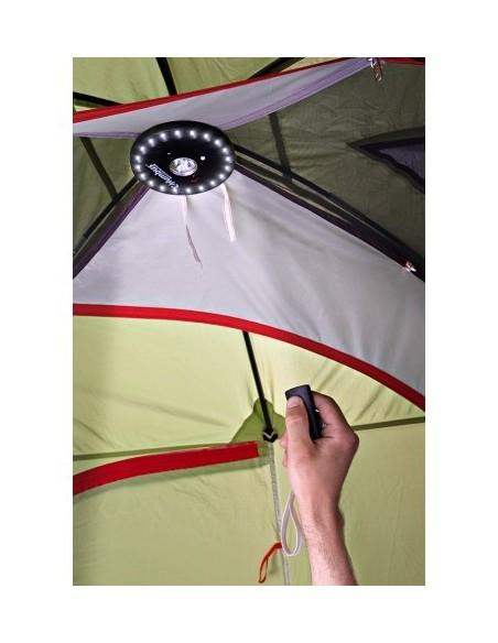 Luce da campeggio Columbus SL1 a ricarica solare