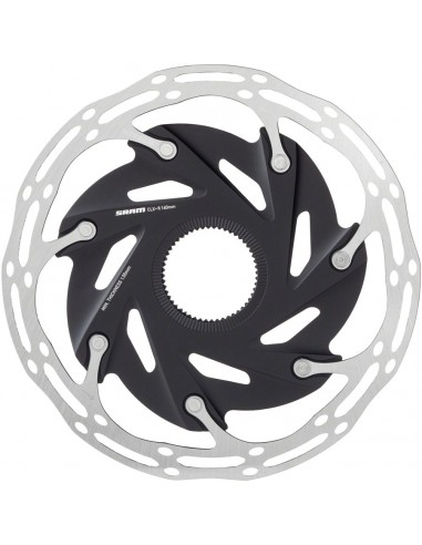 Disco freno bici da cora SRAM Centerline X ROAD 6 fori