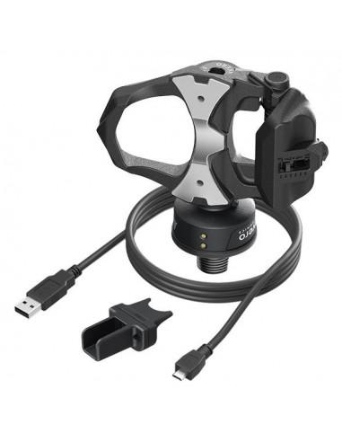 Misuratore di potenza powermeter Favero pedali ASSIOMA UNO singolo