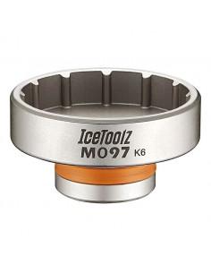 Chiave estrattore Icetoolz per pignoni Shimano Sram e centel lock