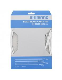 Shimano SET cavi + guaine...