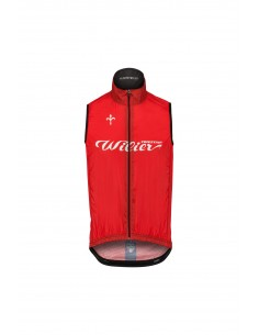 Gilet ciclismo WILIER wind...