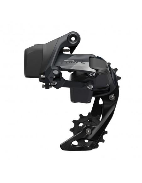 Kit gruppo elettronico SRAM FORCE E-Tap AXS 2x12v UPGRADE