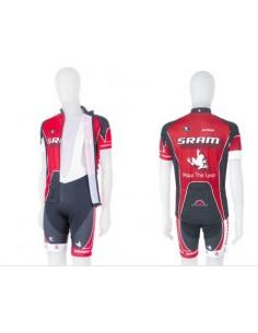 Pantaloncini ciclismo SRAM...
