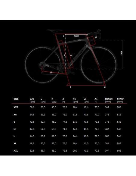 Bici da corsa in carbonio WILIER GTR TEAM shimano 105 7000 2019