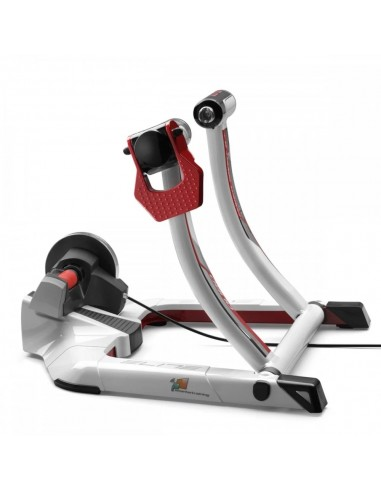 Rulli bici ELITE Qubo Power Mag Smart B+